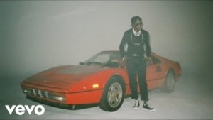 K Camp – Can't Get Enough